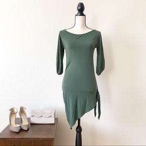 Brand New Asymmetrical Dress by Rachel Pally